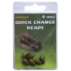Бързи връзки Drennan Quick Change Beads
