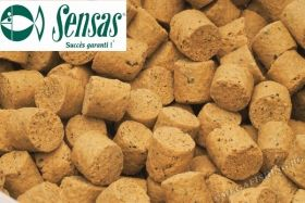 Пелети Sensas Club Pellets Скопекс