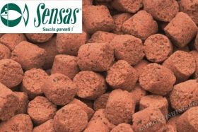 Пелети Sensas Club Pellets Ягода