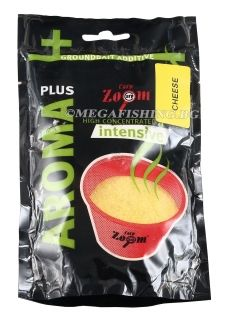 Ароматизатор Carp Zoon Aroma Plus Intensive - Cheese