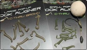 Алайнери за куки Gardner COVERT Pop up Hook Aligners