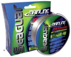 Влакно за риболов SEAGUAR MAINLINE