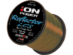 Влакно за риболов ION POWER REFLECTOR 600m