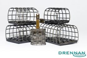 Хранилки Drennan Oval Cage Feeders