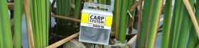 Safety bolt rig CS4 - Carp System