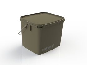 Кофа Trakker Olive Square Container 13l