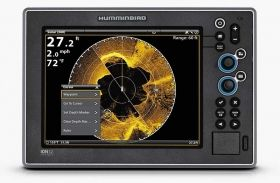 Сонар Humminbird ION12